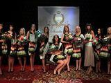 """Organizatorių nuotr./Konkursas """"Mis 2010 Šiauliai"""""""