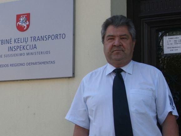 Romas Valevičius