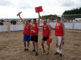 Organizatorių nuotr. /Mini čempionato nugalėtojai ia Baltarusijos