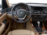 Gamintojų nuotr./BMW X3