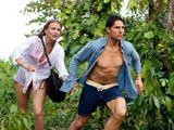 """""""Forum Cinemas"""" nuotr./Cameron Diaz ir Tomas Cruise'as filme """"Kaip diena ir naktis"""""""