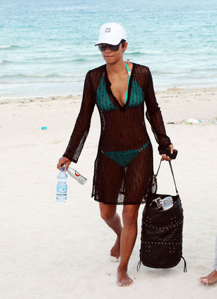 AOP nuotr./Halle Berry