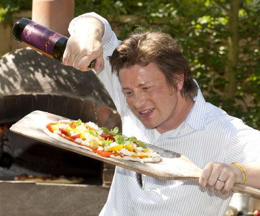 """Scanpix"" nuotr./Jamie Oliveris"