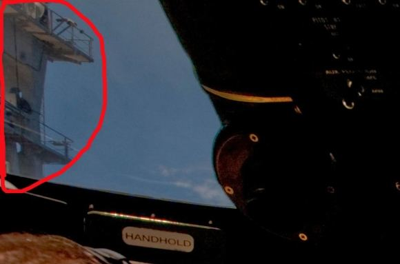 gawker.com nuotr./Oro kontrolės bokato fragmentas