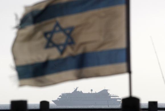Reuters/Scanpix nuotr./Izraelis nusprendė grąžinti Turkijai keltą Mavi Marmara.
