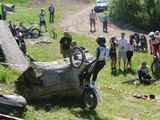 Motociklų tralo varžybos