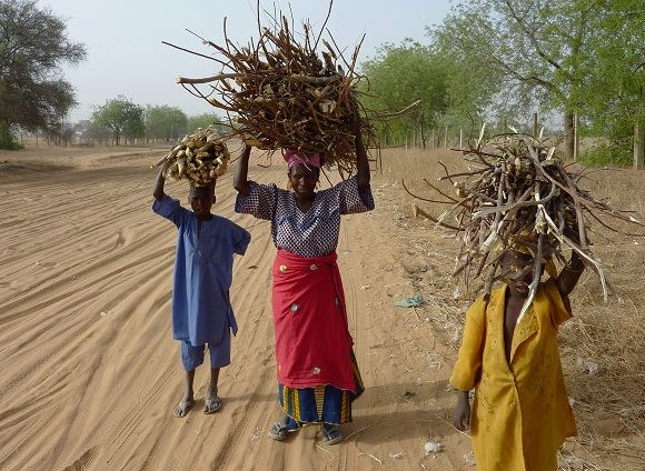 Scanpix nuotr./Nigeris  viena prasčiausių vietų gyventi moterims