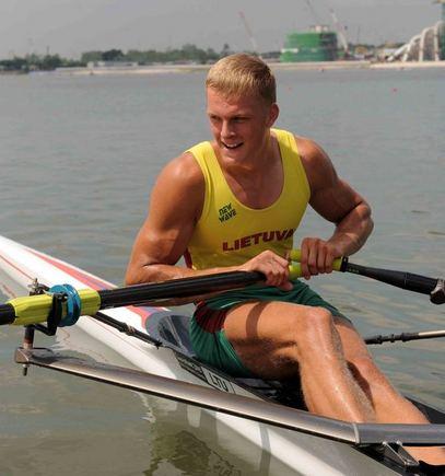 Rolandas Maščinskas