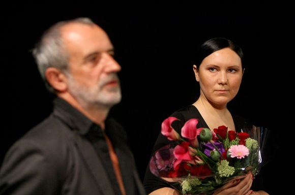 Irmanto Gelūno/15min.lt nuotr./Teatro vadovą Rimą Tuminą keičia Greta Cholina