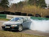 Algirdo Venskaus/waska.com nuotr./Fast Lap: lenktynės ir aventė mėgstantiems automobilius - viename