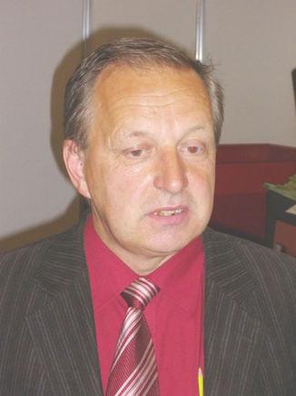 Kęstutis Usevičius