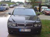 15min.lt skaitytojo Andriaus nuotr./Fotopolicija: BMW ant šaligatvio