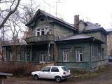 Prieš renovaciją Vytauto gatvės namas atrodė štai taip.