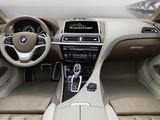 Gamintojo nuotr./Štai kaip atrodys naujasis BMW 6-os serijos kupė