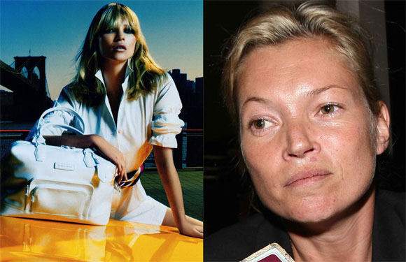 AOP nuotr/Kate Moss