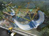 SMAVNET nuotr./SMAVNET projekto lėktuvėliai bevielį internetą gali nunešti kone bet kur.