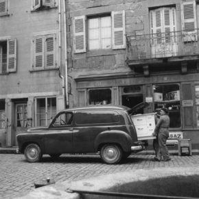 """Gamintojo nuotr./""""Renault Colorale"""" sukanka 60 metų"""