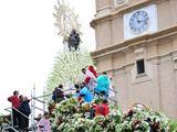 Aušros Matulaitytės nuotr./Fiestas del Pilar