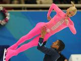 """AFP/""""Scanpix"""" nuotr./""""Didžiojo prizo"""" finaliniame etape Japonijos čiuožėjai liko be aukso"""