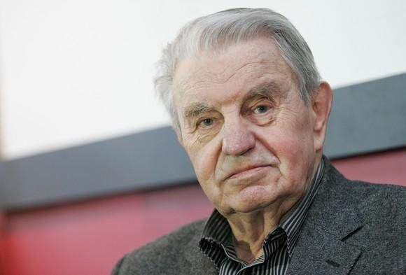`arūno Mažeikos/BFL nuotr./Justinas Marcinkevičius