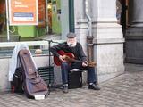 K.Ziminaitės nuotr./Gatvėse aidi muzika