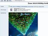 """Linkomanija.net nuotr./Viena filmo """"Eglutės"""" """"torrent"""" byla svetainėje Linkomanija.net buvo atsisiųsta daugiau nei 15 tūkst. kartų."""