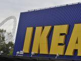 """""""Reuters""""/""""Scanpix"""" nuotr./""""Ikea"""" parduotuvėje"""