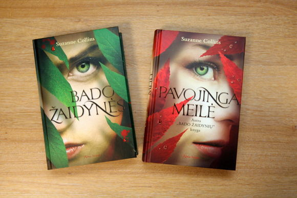 Juliaus Kalinsko/15 minučių nuotr./Mėnesio reporteriui padovanosime aias dvi knygas.