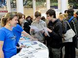 """Organizatorių nuotr. /Vasario 3–5 dienomis parodų ir kongresų centre """"Litexpo"""" vyks tradicinė tarptautinė žinių paroda """"Mokymasis. Studijos. Karjera""""."""