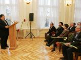 A.Koroliovo nuotr./Kaune paskelbtas 2010 metų Tolerancijos žmogus