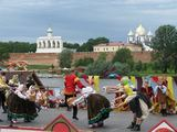 Organizatorių nuotr./Hanza dienos Novgorode