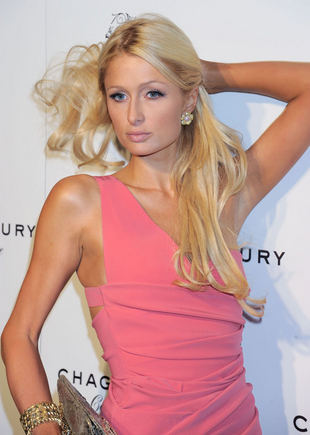Scanpix nuotr./Paris Hilton