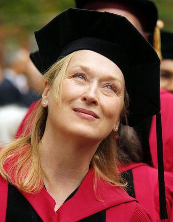 Scanpix nuotr./Meryl Streep