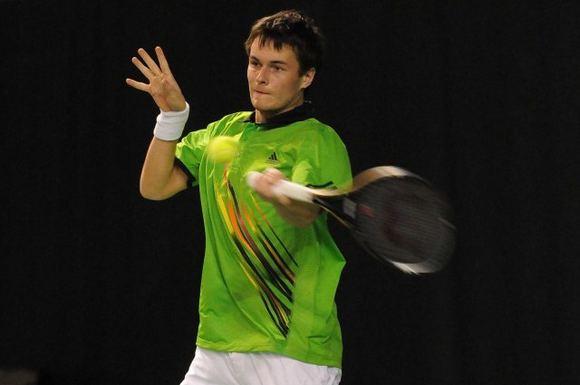Dovydui Šakiniui pritrūko žaidimo praktikos ir fizinio pasirengimo.