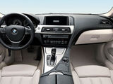 Gamintojo nuotr./2012 m. BMW 6 kupė
