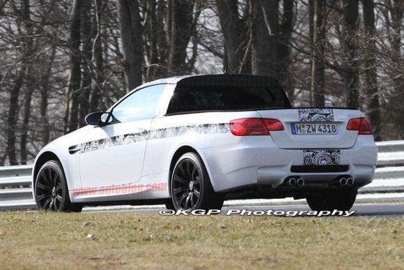 Gamintojo nuotr./BMW M3 pikapo kėbulu