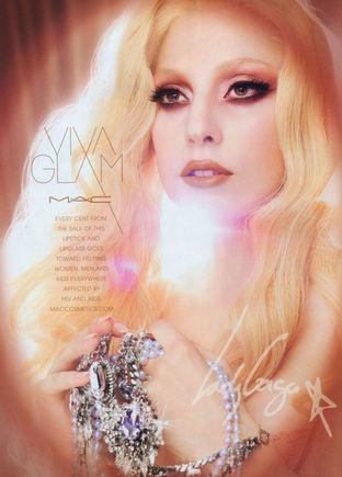 AOP nuotr./Lady GaGa