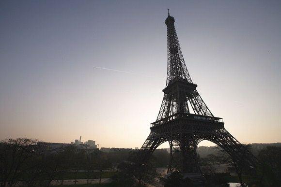 AFP/Scanpix nuotr./Eifelio bokatas
