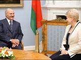 hottestheadsofstate.wordpress.com nuotr./D.Grybauskaitė ir A.Lukašenka
