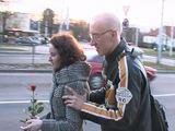 TV3 nuotr./Mindaugas Jonušas-Minedas ir Irina