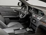 "Gamintojo nuotr./""Mercedes-Benz E63 AMG"" su V8 biturbo varikliu"