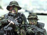 Wikimedia.org nuotr./SEAL dalinio kariai (2004 metų nuotrauka)
