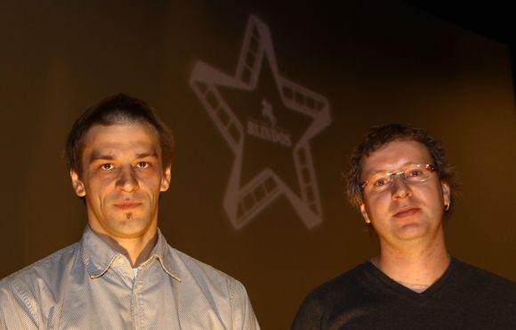 Irmanto Gelūno/15min.lt nuotr./Istorinis nuotykių filmas Tadas Blinda. Pradžia kino teatruose pasirodys rugsėjo 23 dieną.