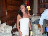 Whitehotpix/ZUMAPRESS.com /Pippa Middleton paaėlusiame vakarėlyje