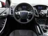 """Gamintojo nuotr./Naujasis """"Ford Focus"""" jau Lietuvoje"""