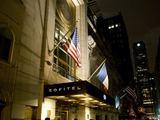 """AFP/""""Scanpix"""" nuotr./""""Sofitel"""" viešbutis Niujorke"""