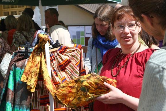 Juliaus Kalinsko/15 minučių nuotr./Pirmą kartą surengtas festivalis Afrikos dienos siūlė artimesnę pažintį su Afrika