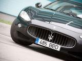 Eriko Ovčarenko/15min.lt nuotr./Maserati Gran Turismo