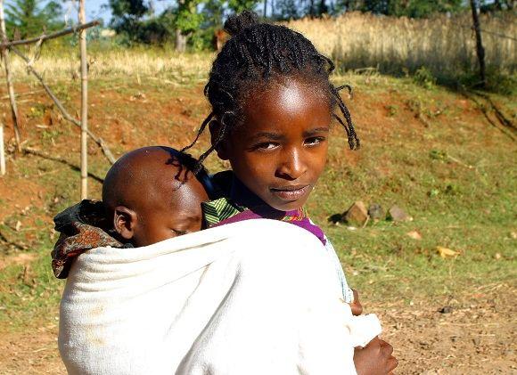sxc.hu nuotr./Gyvenimas Etiopijoje