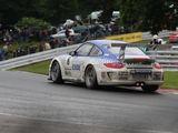 """Komandos nuotr./""""Porsche Carerra Cup"""" """"Oulton Park"""" lenktynių trasoje"""